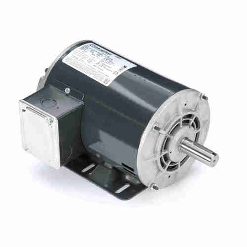 Marathon K065 2 HP 1800 RPM 208-230/460 Volts General Purpose Motor