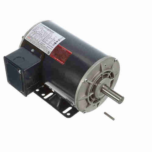 Marathon E783A 1-1/2 HP 3600 RPM 230/460 Volts General Purpose Motor