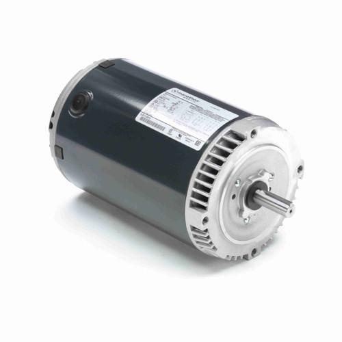 Marathon K226 3 HP 3600 RPM 208-230/460 Volts General Purpose Motor