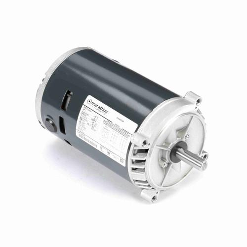 Marathon K220 1 HP 3600 RPM 208-230/460 Volts General Purpose Motor