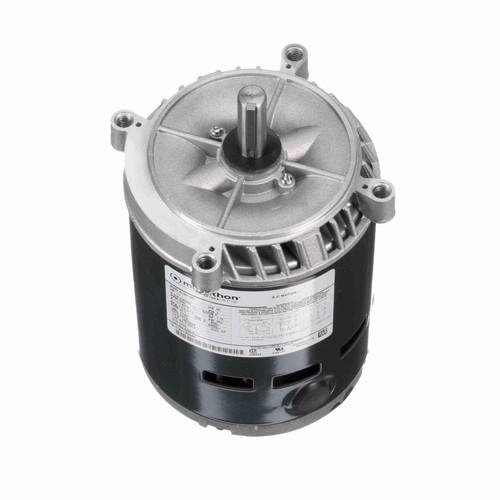 Marathon KG215 1/3 HP 3600 RPM 208-230/460 Volts General Purpose Motor