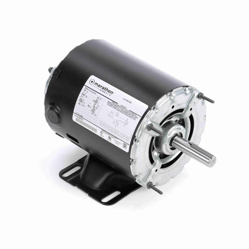 Marathon H905 1/2 HP 1800 RPM 115 Volts General Purpose Motor
