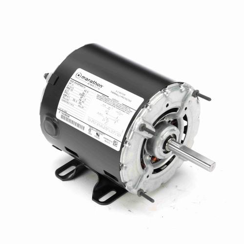 Marathon H904 1/3 HP 1800 RPM 115 Volts General Purpose Motor