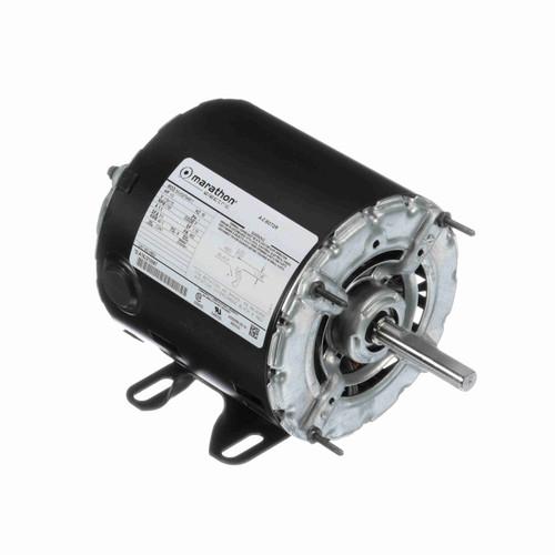 Marathon H903 1/3 HP 1800 RPM 115 Volts General Purpose Motor