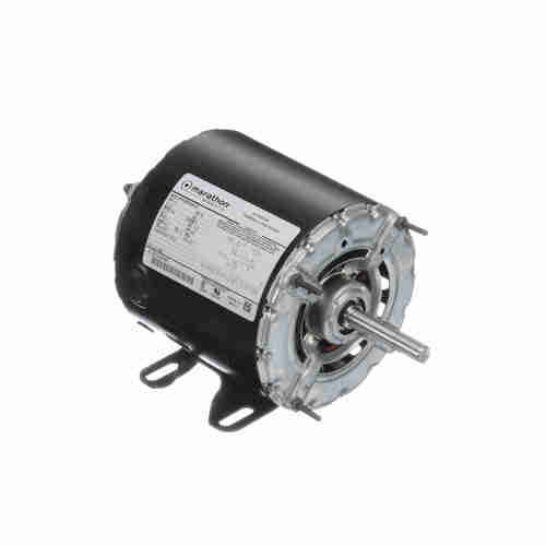 Marathon H902 1/4 HP 1800 RPM 115 Volts General Purpose Motor