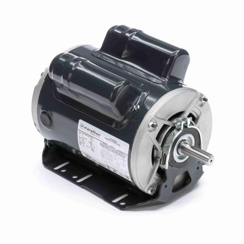 Marathon CG239 1-1/2 HP 1800 RPM 115/208-230 Volts General Purpose Motor