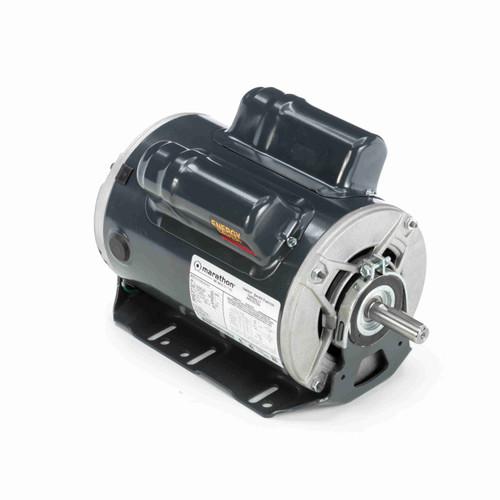 Marathon E281 1 HP 1800 RPM 100-120/200-240 Volts General Purpose Motor