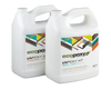 Coat and protect your surfaces with UVPoxy.  UVPoxy is a crystal clear, brilliant surface that accentuates and magnifies the material below it.