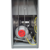 Laguna Industrial - 37X60 COMPACT 1K 10HP 220V 1PH (640213052764)