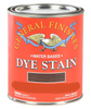 General Finishes - Dye Stain - AMBER - QUART (606016106288)