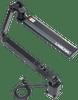 Laguna - LED Light Double Arm 110V - 220V (Plug for 110v) - Rectangular Head (ALEDLATHE)