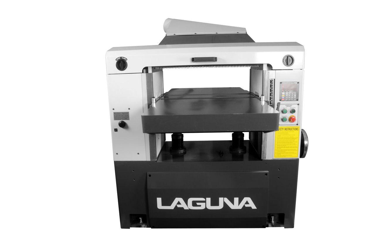 "Laguna Industrial - 25"" Industrial Planer w/ 10HP 1 Phase (640213052832)"