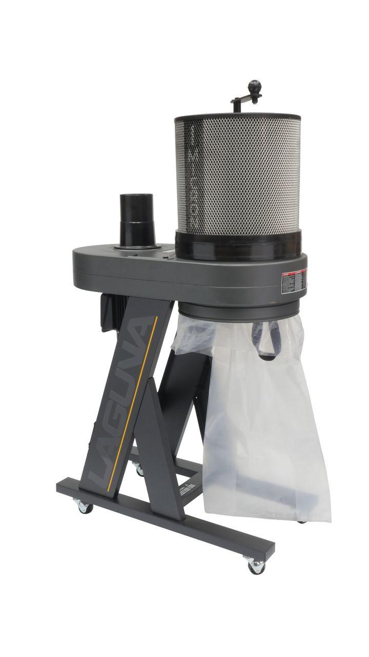 Laguna - B|flux 1 hp Dust Collector (642872599284)