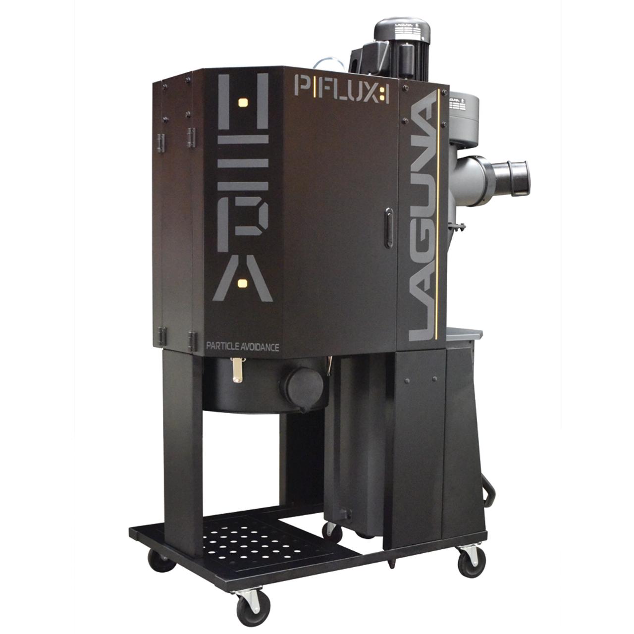 Laguna - P|flux:1 Cyclone Premium Dust Collector (642872599222)