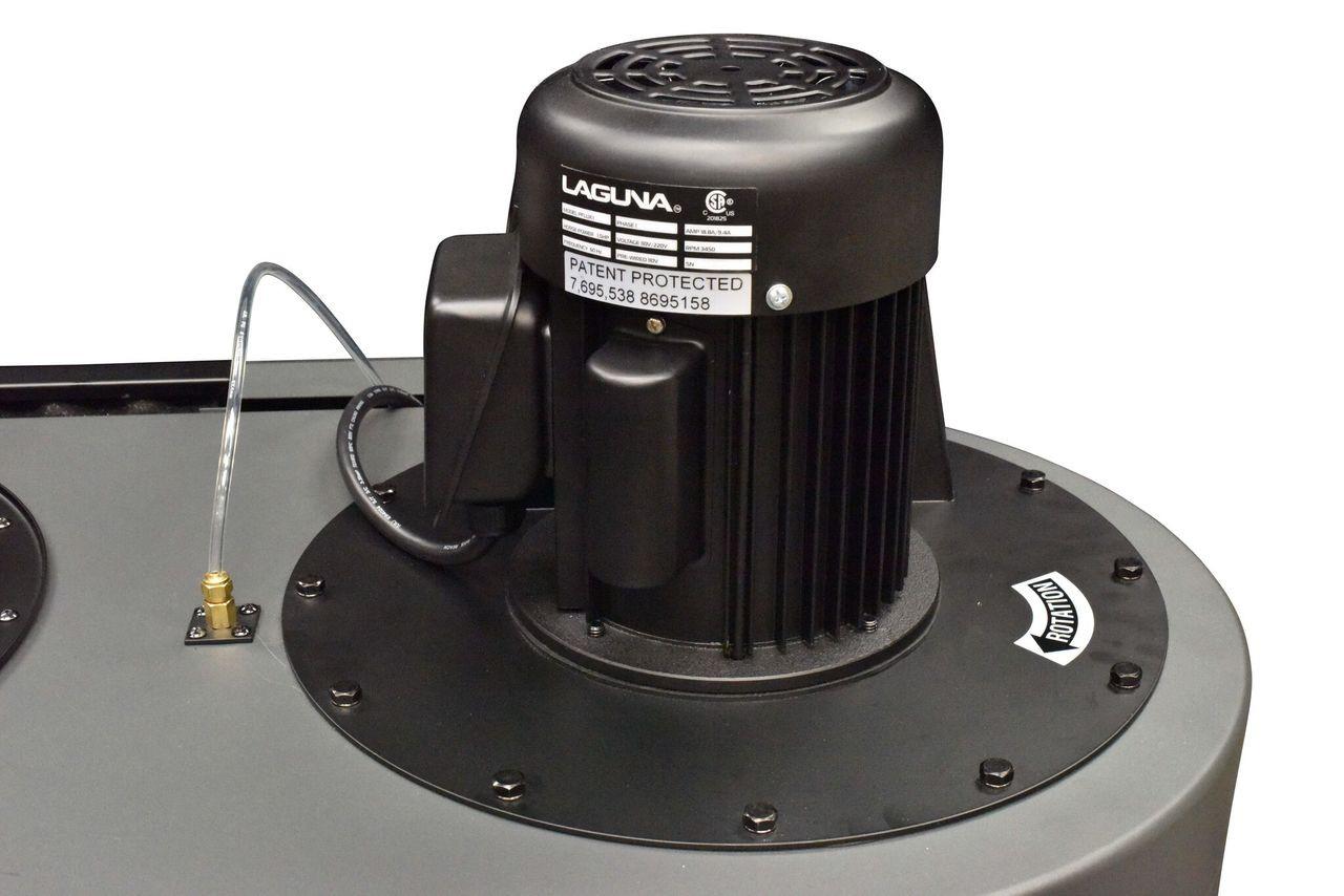 Laguna - P|flux:3 Cyclone Premium Dust Collector (642872599246)