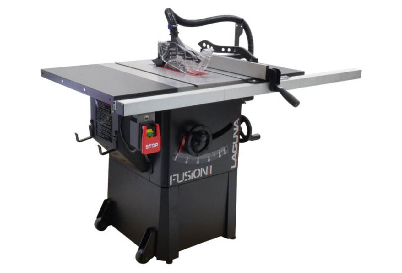 Laguna - FUSION F1 1-1/2HP 110/220V (MTSF132110150)