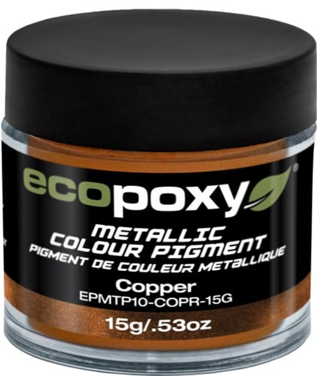 EcoPoxy - 15g Metallic ColorPigment - Copper (628199908282)