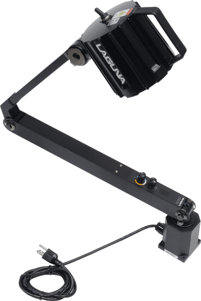 Laguna - LED Chameleon 90CRI Machine Lamp (ALEDMACH)