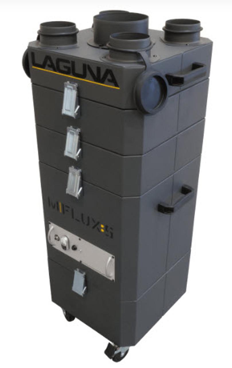 Laguna - M|Flux:5 Fume Extractor (MDCMFLUX52201)