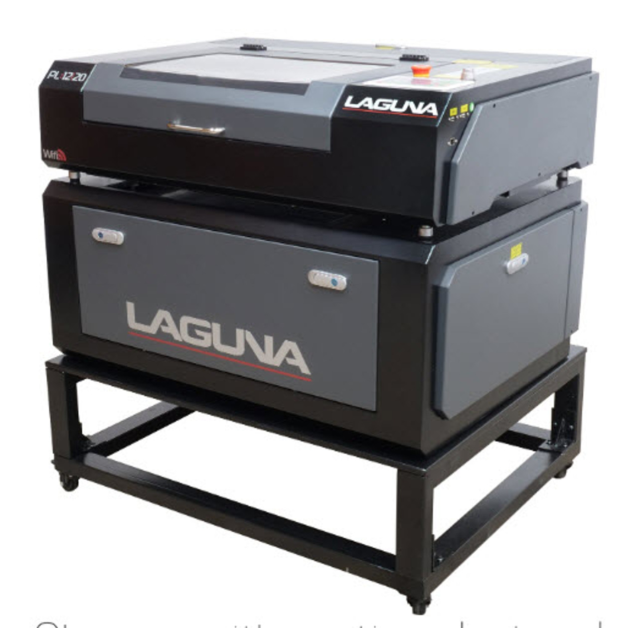 Laguna - PL 12|20: STAND (PLC122040STAND)