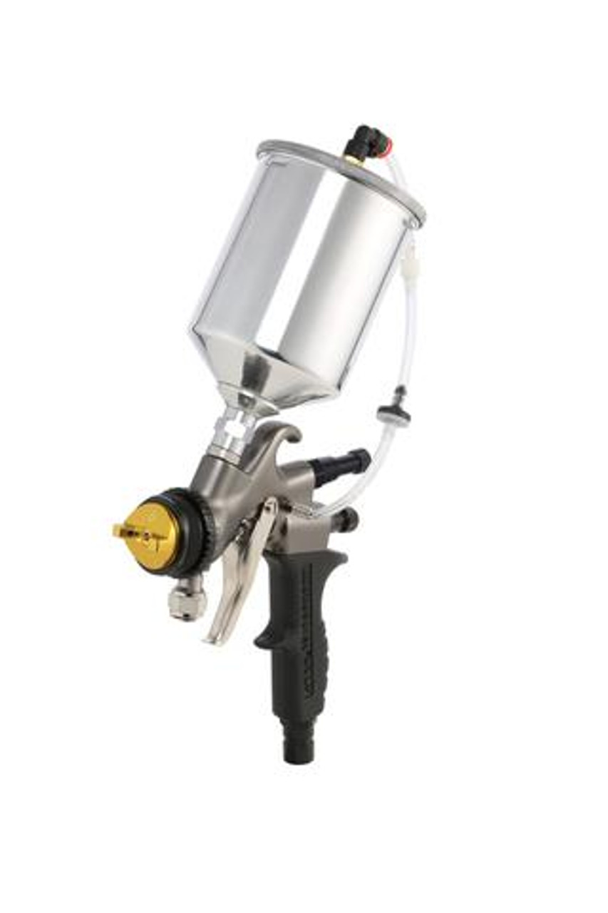 """Apollo - 5-Stage Precision 5 Pro, 120 volt motor, with internal bleed, Includes 32"""" Air Flex Hose, A7700GT-1000 Spray Gun with A7536A 1,000cc cup. (P51107500GT1000)"""