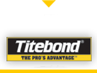 Titebond Woodworking Glue