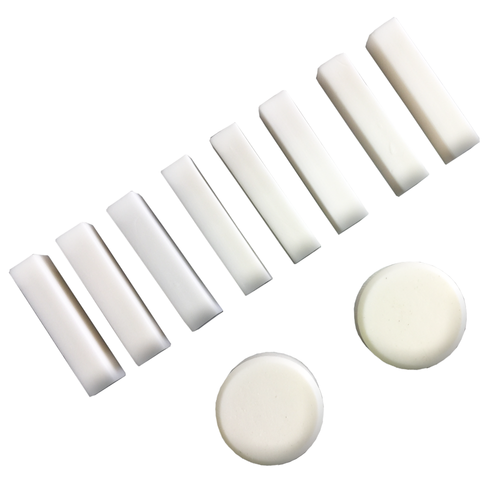 Laguna - 10PC Ceramic Kit w/ Glue for 14|12, 14|bx, 18|bx (650434695626)