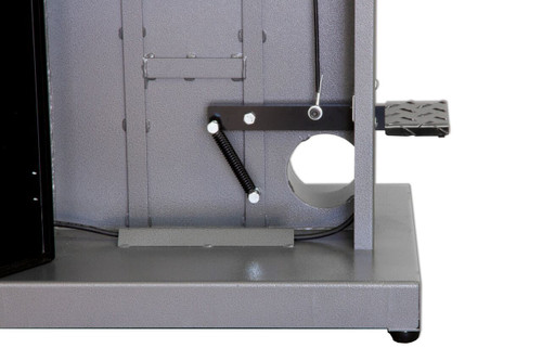Break & Safety Switch Pedal