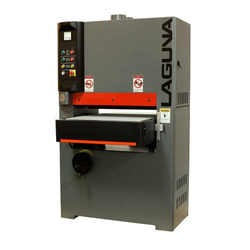 Laguna Industrial - 25X60 COMPACT 1K 7.5HP 220V 1PH (640213052757)