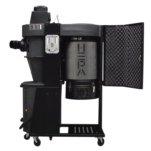 Laguna - P|flux:1 Cyclone Premium Dust Collector (642872599222)