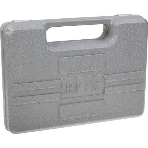 Shop Fox 10-Piece Brass Guide Bushing Set (769433431170)