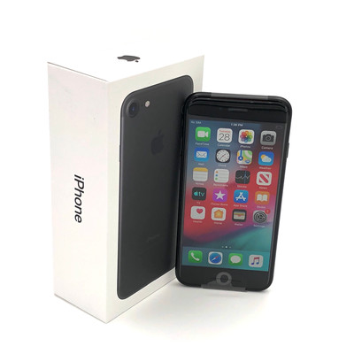 APPLE IPHONE 7 A1660 MN8G2LL/A - 32GB, T-MOBILE/METROPCS, BLACK - NEW