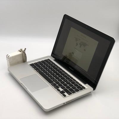 APPLE MACBOOK PRO 2012 MD102LL/A - INTEL CORE I7 3RD GEN, 8GB RAM, 500GB HDD