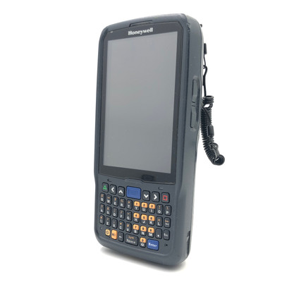 INTERMEC HONEYWELL CN51 QWERTY HANDHELD MOBILE COMPUTER BARCODE SCANNER