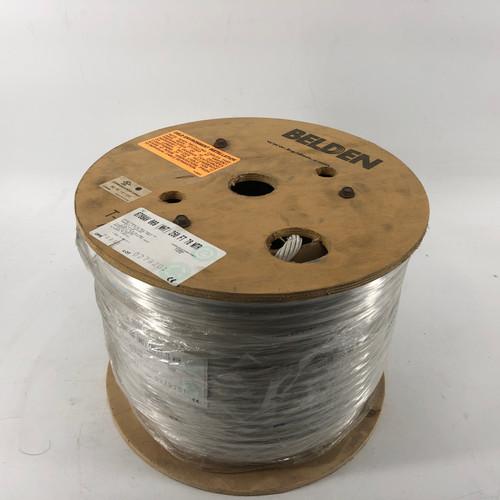 BELDEN 6788AV 009 250FT BONDED COMPOSITE CABLE - NEW
