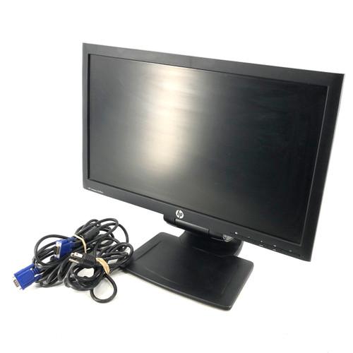 """HP COMPAQ LA2006X 20.0"""" LCD MONITOR - 1600x900, 16:9 WIDESCREEN - GRADE A"""