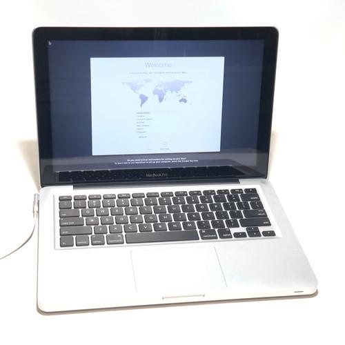 APPLE MACBOOK PRO 2012 MD102LL/A - INTEL CORE I7 3RD GEN, 8GB RAM, 750GB HDD