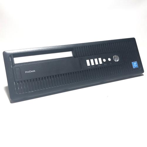 LOT OF 5 - HP 831757-001/799758-001 FRONT BEZEL FOR HP PRODESK