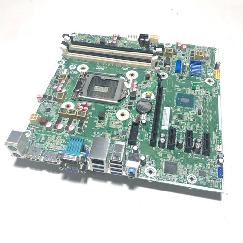 LOT OF 5 - HP 795231-001 DDR4 LGA1151 MOTHERBOARD FOR HP PRODESK 600 G2