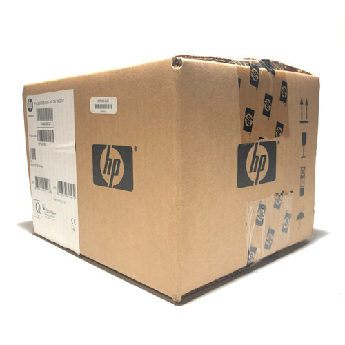 HP 507803-B21 8-BAY SFF 2ND DRIVE CAGE KIT FOR THE HP ML350/ML370 G6 - NEW