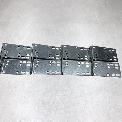 LOT OF 8 - CISCO 700-01945-03 A0 SSS CATALYST MOUNTING BRACKET/ RACK EARS