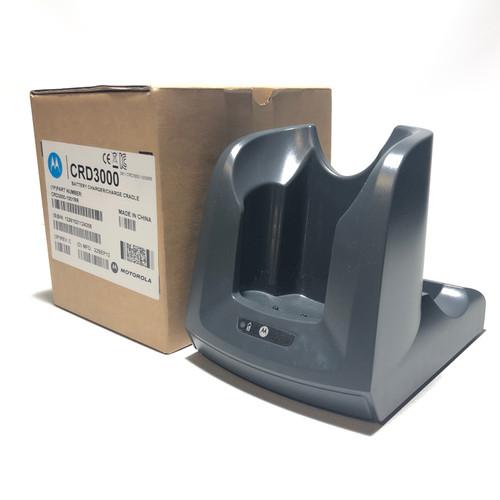 MOTOROLA/SYMBOL CRD3000-1001RR BASE CHARGER FOR MOTROLA MC3000 - NEW OPEN