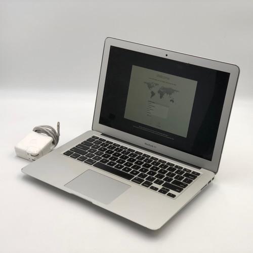APPLE MACBOOK AIR 2013 MD760LL/A - INTEL CORE I5 4TH GEN, 4GB RAM, 512GB SSD