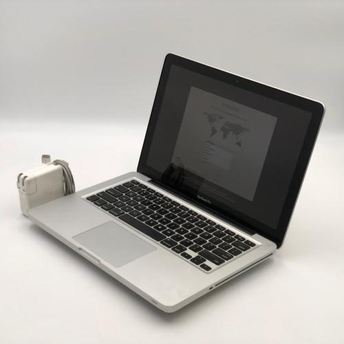 APPLE MACBOOK PRO 2012 A1278 - INTEL CORE I7 3RD GEN, 4GB RAM, 500GB HDD