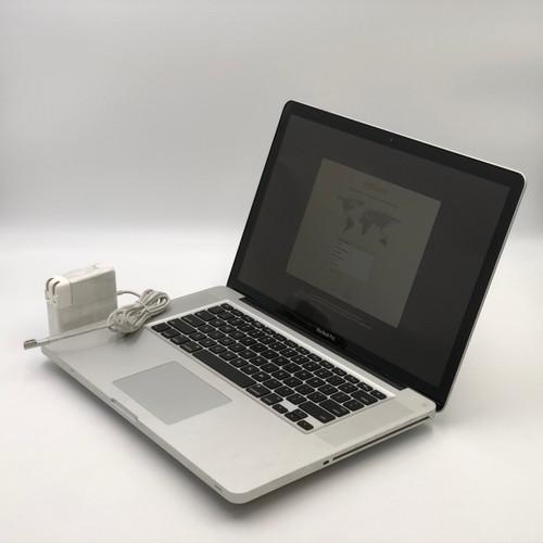 APPLE MACBOOK PRO 2010 MC371LL/A - INTEL CORE I5 1ST GEN, 4GB RAM, 500GB HDD