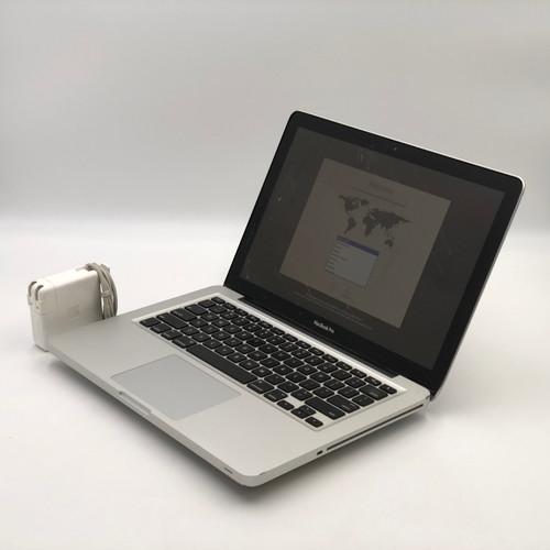 APPLE MACBOOK PRO 2012 MD101LL/A - CORE I5 3RD GEN, 8GB RAM, 500GB HDD-READ