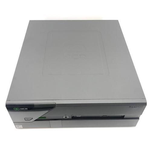 NCR REALPOS 82XRT (7606-9006) POS TERMINAL - INTEL CORE I3, 4GB RAM, NO HDD