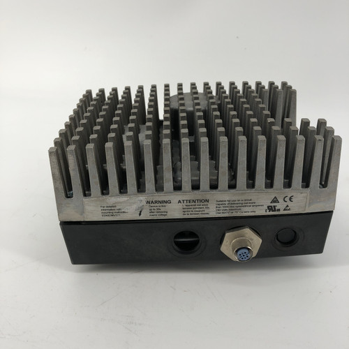 LENZE E82MV251-2B001 MOTEC CONTROLLER DRIVE BASE - USED