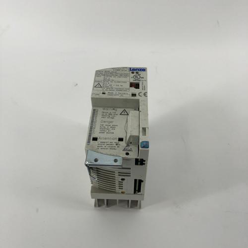 LENZE E82EV371-2C 8200 VECTOR INVERTER DRIVE 0.5HP - NEW