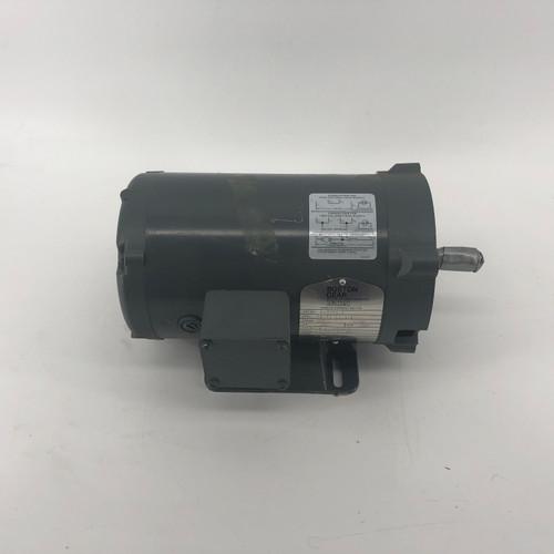 BOSTON GEAR V93300-B 1/3 HP ELECTRIC MOTOR